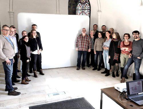 Tagung Arbeitskreis Historische Bauforschung