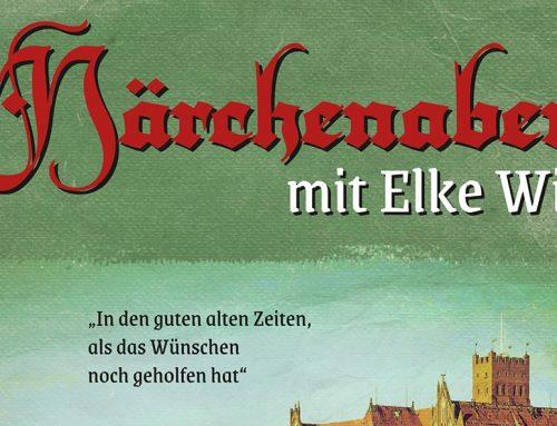 Märchenabend mit Elke Wirth