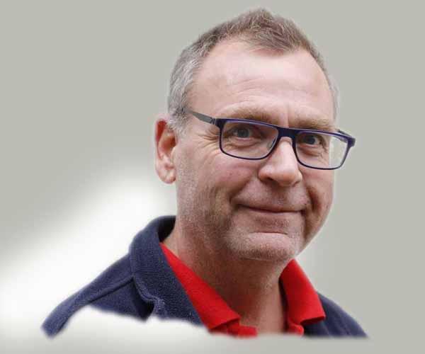Reinhard Bunsen